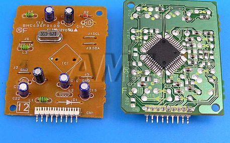 MSP3407G B8 V3 - modul Funai