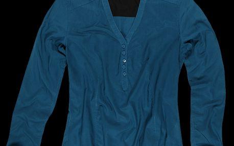Dámská bavlněná košile SAM 73 WE 26 230