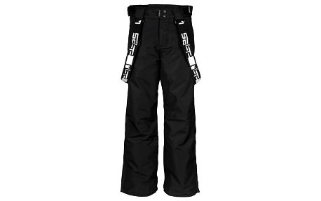 Dívčí lyžařské kalhoty SAM 73 GK 23 500 klasického střihu