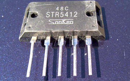 Str5412