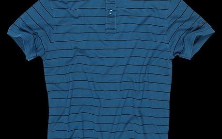 SAM 73 Pánské tričko MT 349 230 - modrá