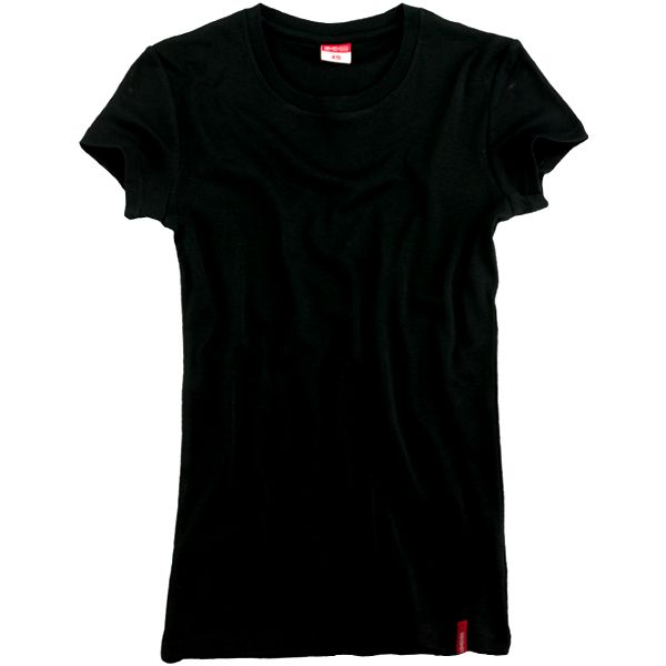 SAM 73 Dámské triko WTA 399 500 - černá