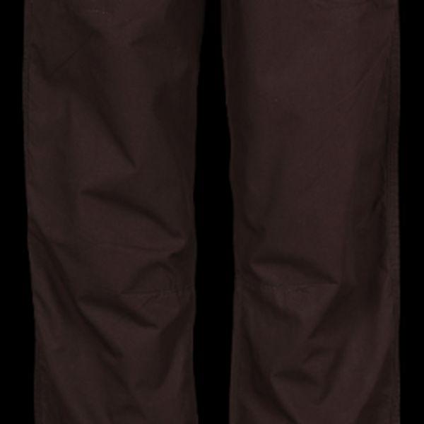SAM 73 Dámské kalhoty WK 185 480 - hnědá