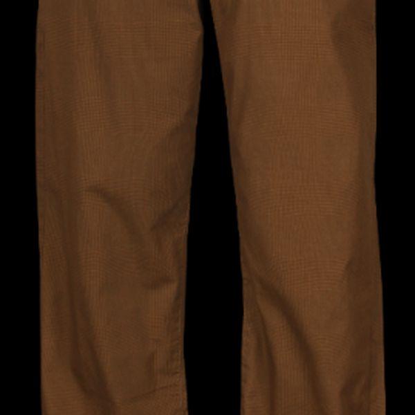 SAM 73 Pánské kalhoty MK 129 310 - okrová tmavá