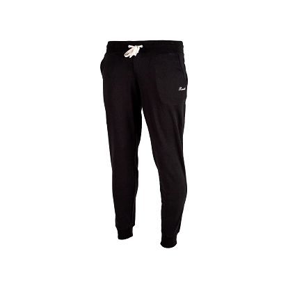 Dámské tepláky slim fit - russell athletic cuffed pant embroidery