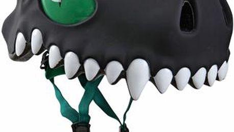 Helma černý drak
