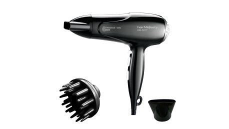 Profesionální vysoušeč vlasů ROHNSON Hair Majesty HM 5017
