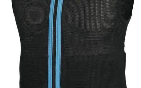Dětská vesta Scott Vest Protector Jr Soft Acti Fit blue