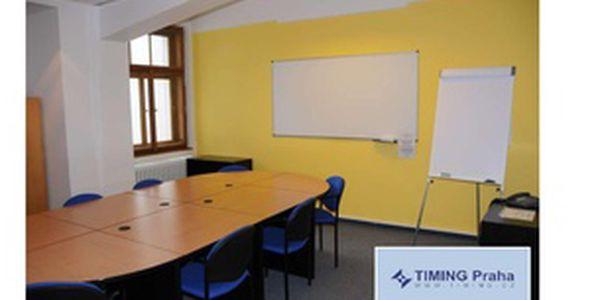 Akreditovaný kurz Naučte se komunikovat efektivně (dvoudenní kurz)