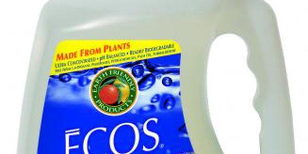 Prací gel Ecos 2v1 Levandule 1.5l - 50 praní