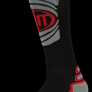 SAM 73 Ponožky UP 98 135 - červená
