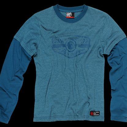 Chlapecké triko SAM 73 BT 33 230M