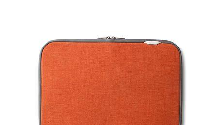 Psaníčko/obal na notebook Clutch 100, orange