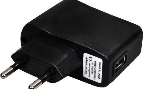 Smoke Different Napájecí adaptér AC/USB