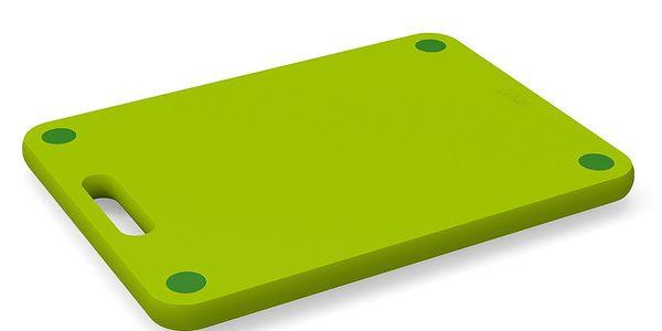 Krájecí prkénko Big Foot, zelené