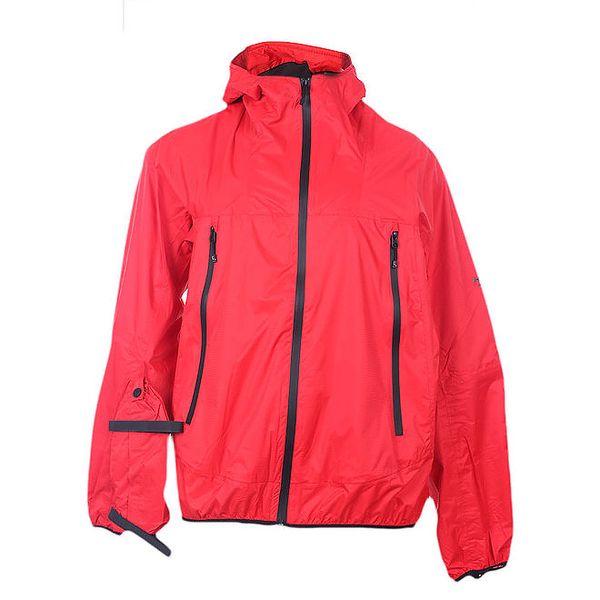 Pánská červená bunda Hannah