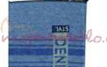 Pánské ponožky Bellinda 497591 JEANS SOCKS