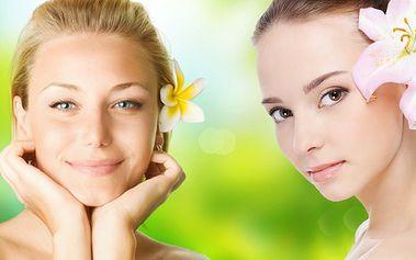 Luxusní kosmetická péče s 74% slevou