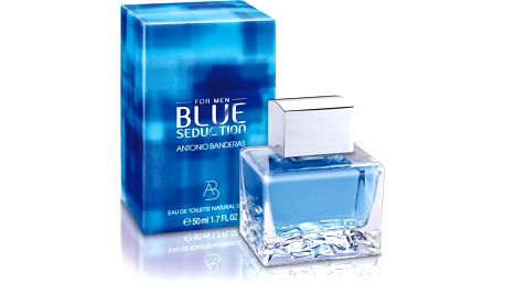 Antonio Banderas Blue Seduction 100ml EDT M