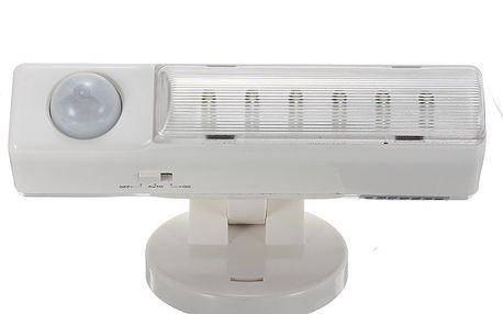 Bezdrátové LED osvětlení se senzorem pohybu a poštovné ZDARMA! - 8108503