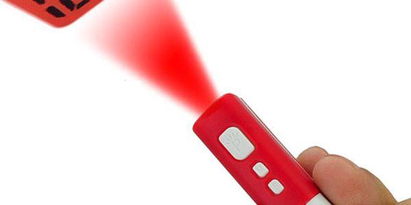 Mini projekční hodiny a poštovné ZDARMA! - 8505587