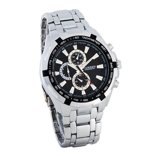 Pánské sportovní hodinky Curren - 2 barvy a poštovné ZDARMA! - 8204718