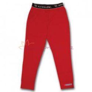 SENSOR Thermo Evo GR dětské spodky červené