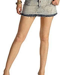 Sexy dámská džínová sukně Replay