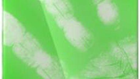 XtremeMac Zelený kryt Tuffwrap Shift iPod Touch Green IPT-MO5-GRN