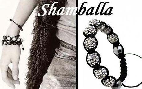 Náramky Shamballa