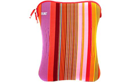 "Built Pouzdro Laptop Sleeve 16"" Nolita Stripe E-LS16-NLS"