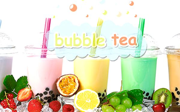 Bubble Tea a Fresh od FUNKY