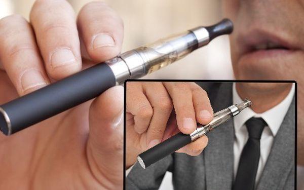 Elektronické cigarety eGo-C doprava zdarma