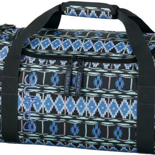 Dakine Cestovní taška Womens EQ Bag SM 31L Meridian 8350483-MDN