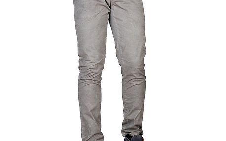 Pánské vintage šedé kalhoty Bonavita
