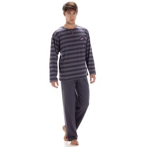 Pánské pyžamo Original bavlněné