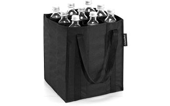 Bottlebag black