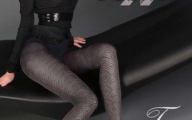 Punčochové kalhoty Tosca