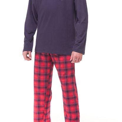 Pánské pyžamo Fire Dept