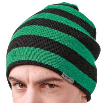 Funstorm čepice funstorm washi green