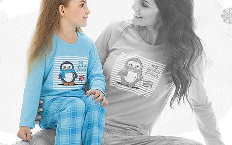 Dětské pyžamo Artic