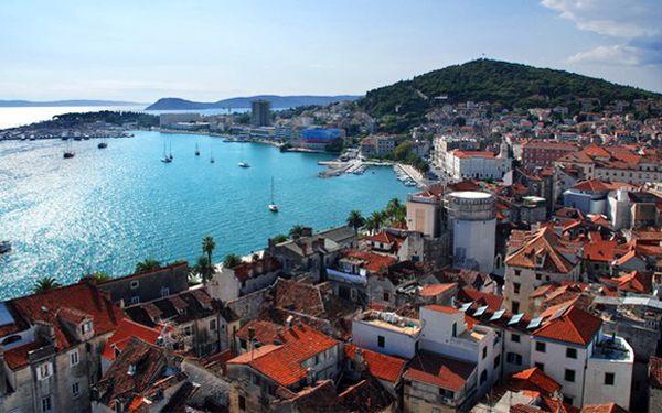 All-inclusive dovolená v Chorvatsku