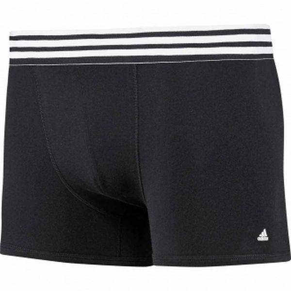 Pánské spodní prádlo - adidas ess cut a sewn uw boxer