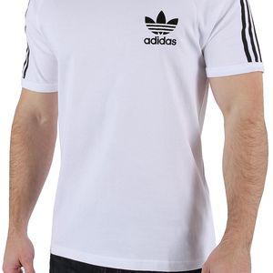 Pánské tričko Adidas Originals klasického střihu