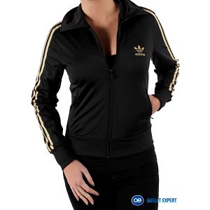Stylová dámská mikina Adidas Originals