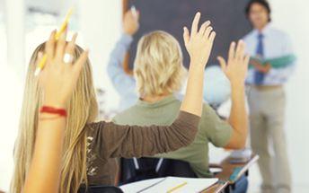 Jedinečný rekvalifikační kurz Tvorba www stránek