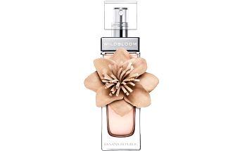 Banana Republic Wildbloom 100ml EDP Tester W