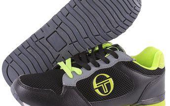Propracovaná pánská obuv Sergio Tacchini Eve, která se pyšní kvalitou a odolností