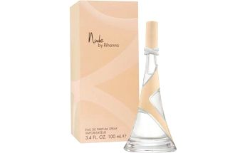 Rihanna Nude 100ml EDP W