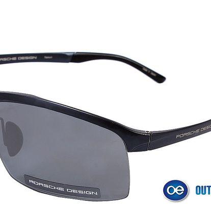 Sluneční brýle Porsche Design P 8594 C
